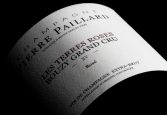 pierre paillard les terres roses grand cru extra brut rose notre comptoir du champagne belgique 1